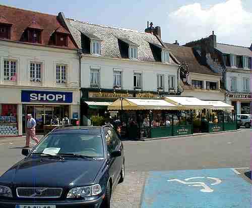 Montreuil-sur-Mer 3
