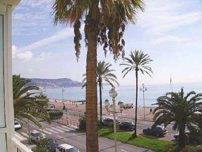 Mediterranean view from the terrace