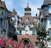 Normandy Barriere Hotel