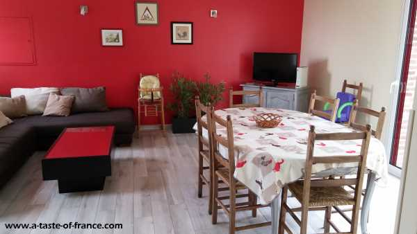 Gite in Normandy France house rental
