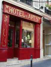 Paris hotel offers