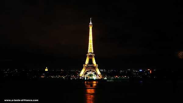Paris France picture