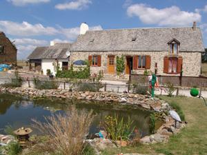 House in Pays de la Loire region