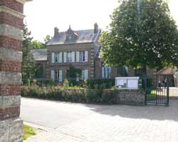 Ponthoile school