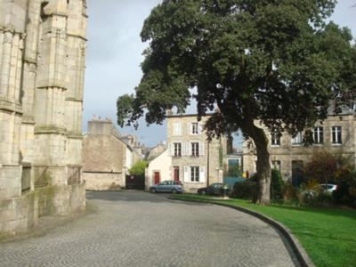 House for rent in Dinan