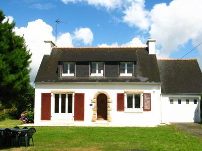 Property For Sale Benodet Brittany