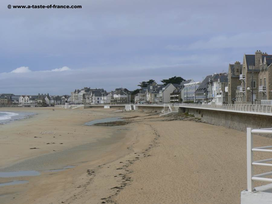 Quiberon Brittany France