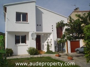 Quillan rental house