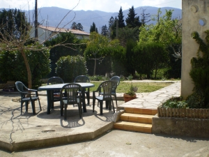 Holiday home Quillan