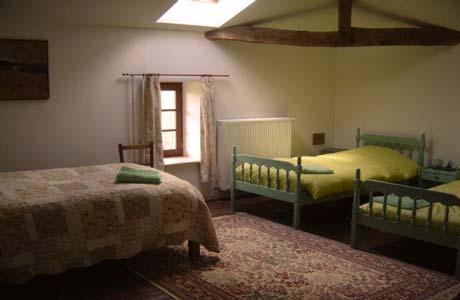 Videix bedroom room