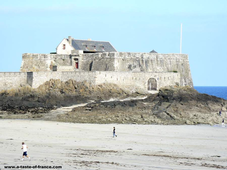 Saint Malo France