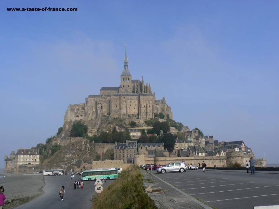 Saint Michel France