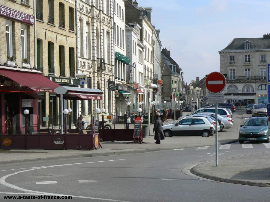 Saint Omer France
