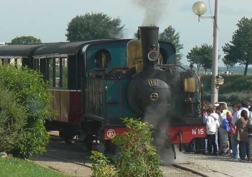 saint-valery-sur-somme-steam train picture