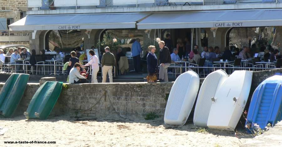 Sainte Marine Brittany  France