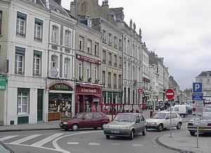 St Omer