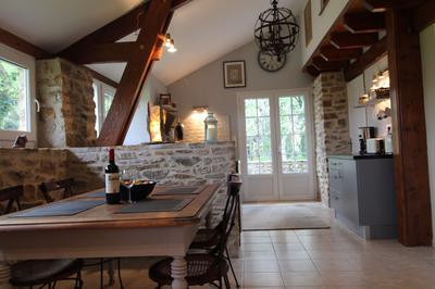 Relax in the spacious kitchen/diner