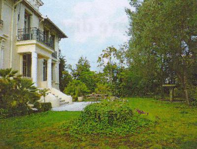 Stylish Villa For Sale Cimiez Nice Cote D Azur France