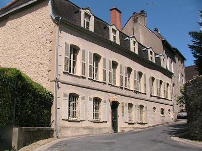 Successful chambres d 39 hotes la souterraine limousin for La chambre france