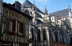 troyes france