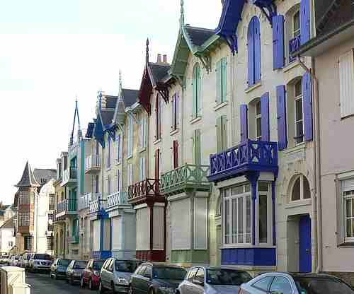 Wimereux France A Seaside Town Photos And Guide Hotel And Gites