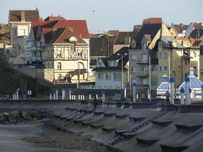 Wimereux Promenade