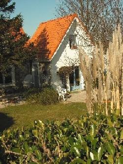 Wissant cottage rental