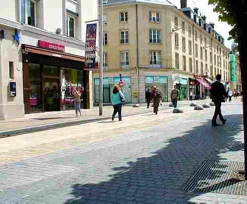 Amiens France 3