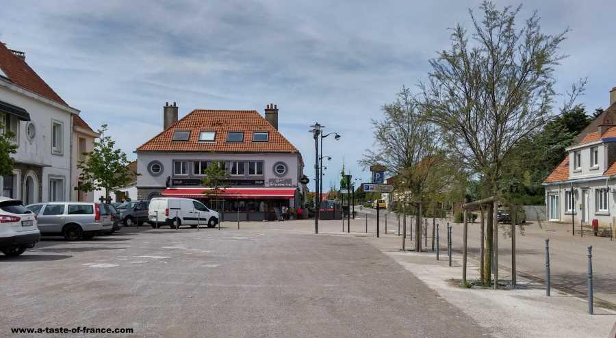 Audinghen France