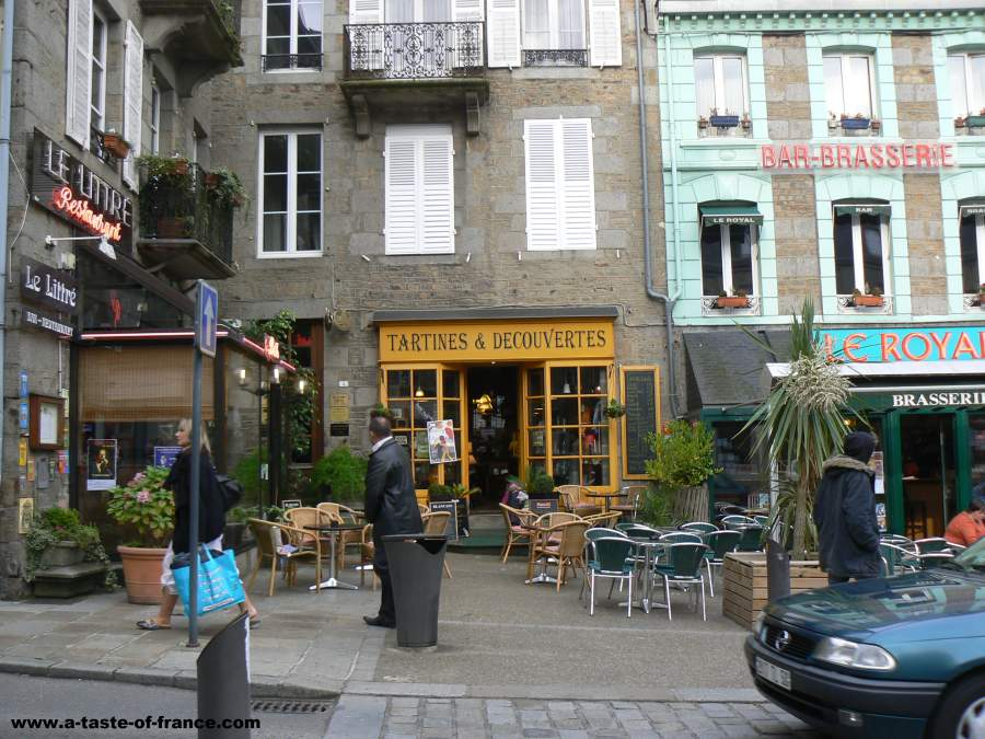 Avranches France