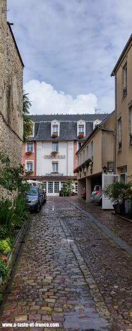 Bayeux Normandy