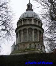 Boulogne Citadel