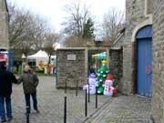 Boulogne Xmas Market