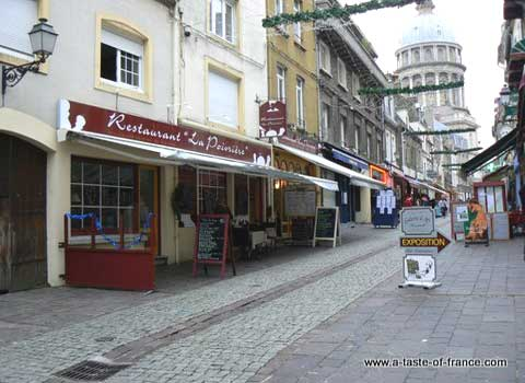 Boulogne sur Mert picture