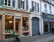 Bremes les ardres photos and travel guide village in - Bureau vallee boulogne sur mer ...