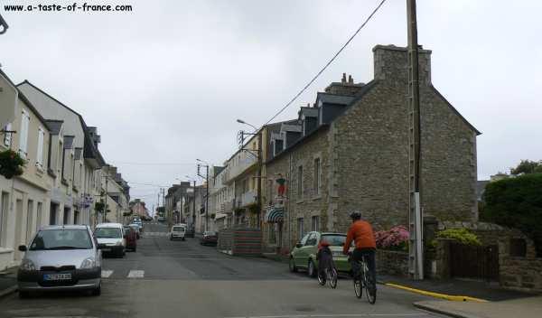 Brignogan-plages Brittany