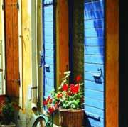 Carcassonne gite