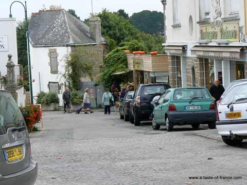 Carnac France