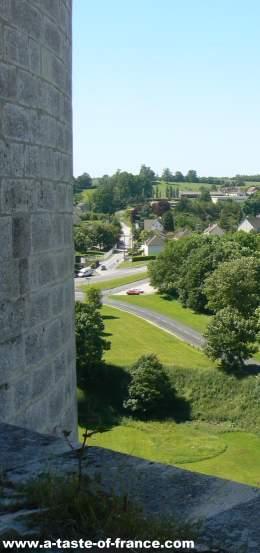 Chateau Guillaume Le Conquerant Calvados  Normandy