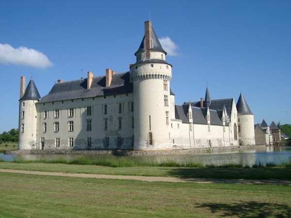 Château de Plessis picture