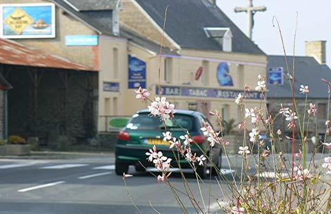 Courtils Manche Normandy