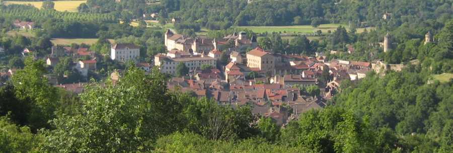 Cremieu France