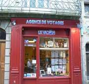 Dinan shop