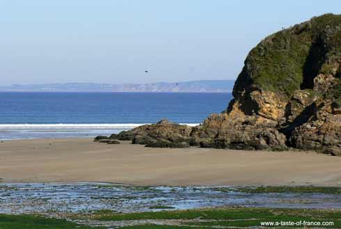 Douarnenez  Brittany
