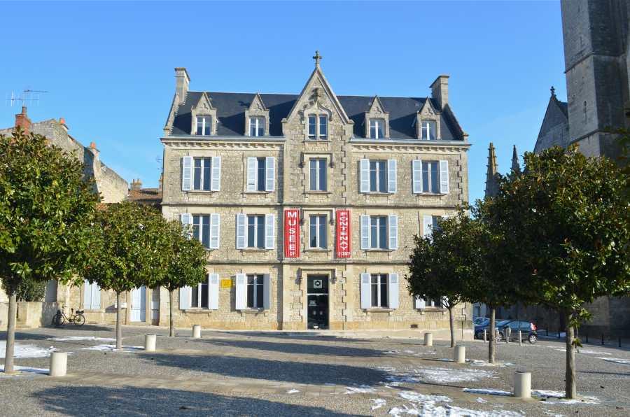 Fontenay le Comte France