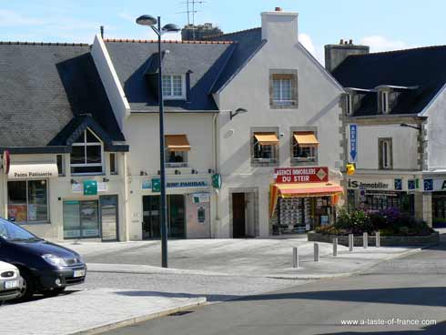 Fouesnant  Brittany