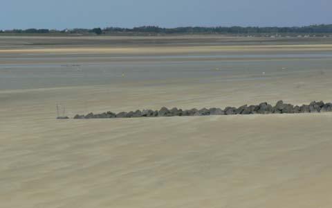 Hauteville sur Mer La Palge Manche Normandy