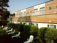 Hotel Des Argousiers Ambleteuse