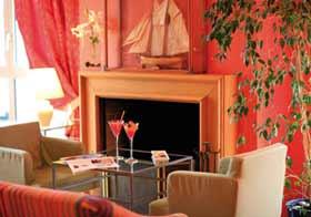 Best Western Hotel Thalasstonic Douarnenez