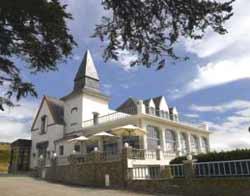 Hotel Du Tumulus Carnac